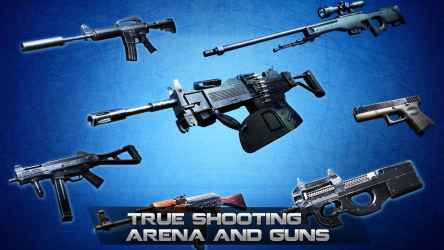 Counter Terrorist Smart Shooting Apk
