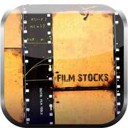 Digital Film Tools Film Stocks