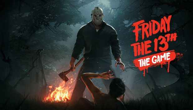 Friday 13TH The Game apk