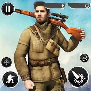 Frontline Sniper Critical Blood Killer Apk