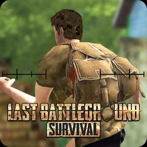 Last Battleground Survival Apk