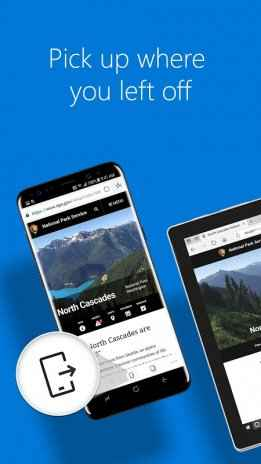 Microsoft Edge Preview Apk2