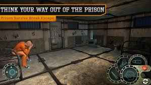 Prison Survive Break Escape Free Action Game 3D Apk