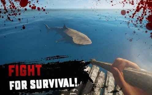 RAFT Original Survival Game Apk