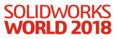 SOLIDWORKS-World-2018