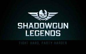 Shadowgun Legends Apk