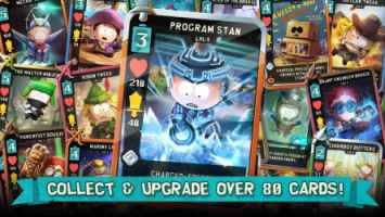 South Park Phone Destroyer Apk