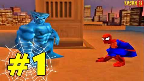 Spiderman 2 Enter Electro2