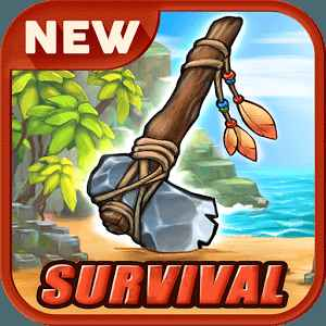 Survival Game Lost Island 3D Apk