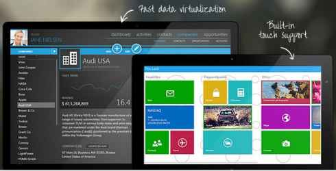 Telerik UI for Silverlight R3 2017 SP1