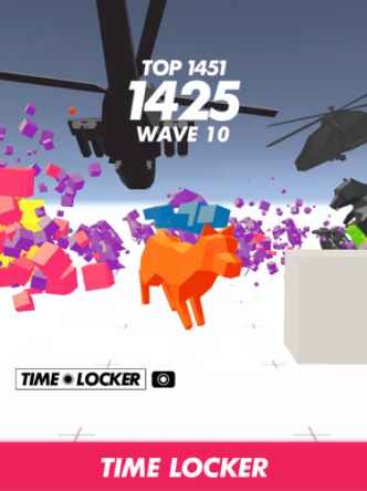 Time Locker Apk