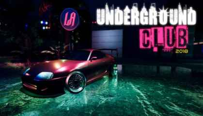 UNDERGROUND-CLUB-2018--Download