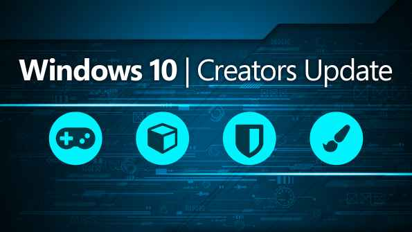 Windows 10 Pro Fall Creators 1709