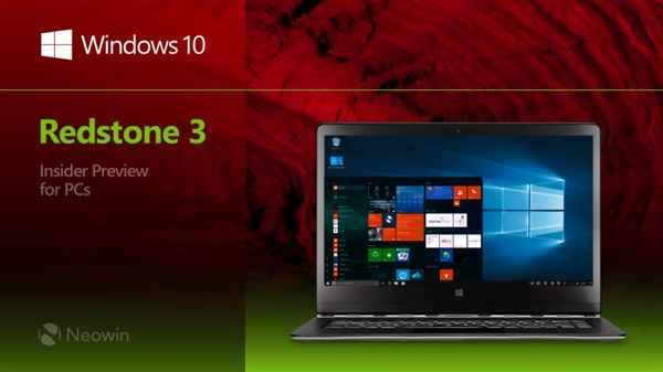 Windows 10 Pro Redstone 3 Lite