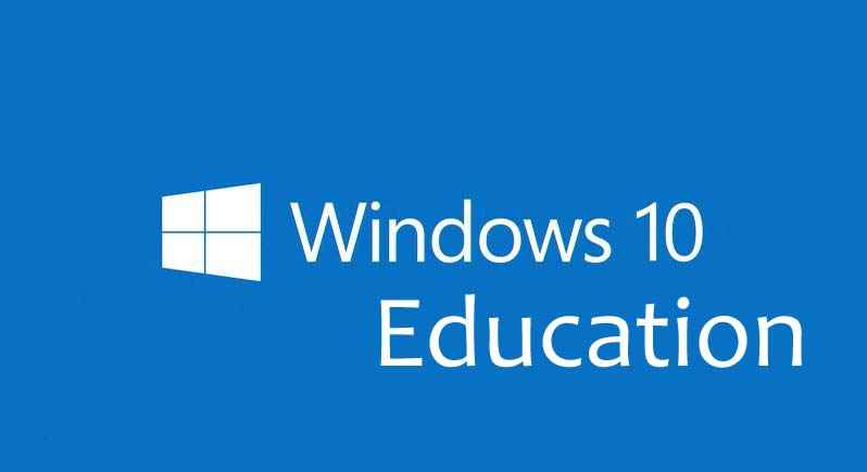 Windows-10-education