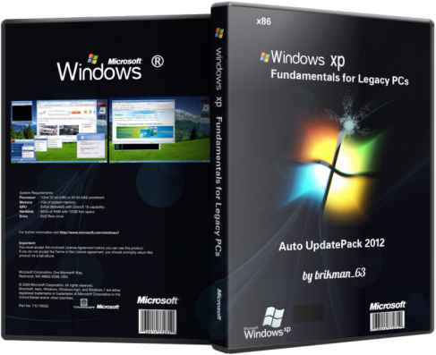 Windows Fundamentals for Legacy PCs 1