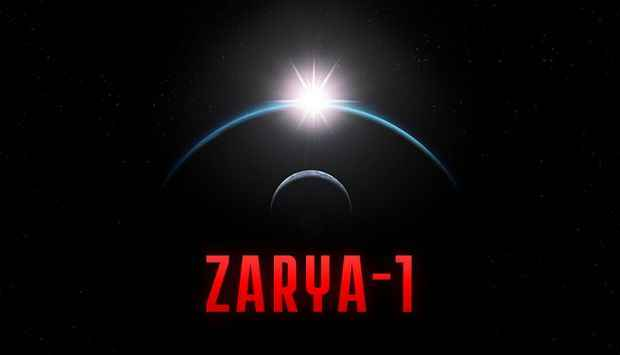 Zarya-1 Mystery on the