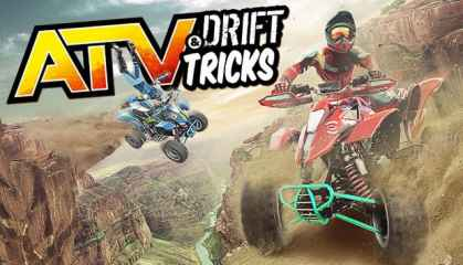 ATV-Drift-amp-Tricks-Free-Download