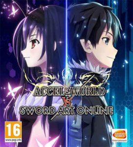 Accel World vs. Sword Art Online