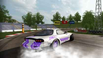 FURIDASHI-Drift-Cyber-Sport-PC-Crack