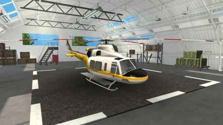 Helicopter Rescue Simulator Apk