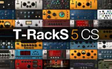 IK Multimedia T-RackS 5 Complet