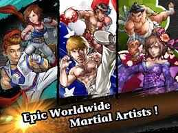 Kung Fu All-Star MMA Fight Apk