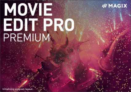 MAGIX Movie Edit Pro Premium 2019 Download - كامل