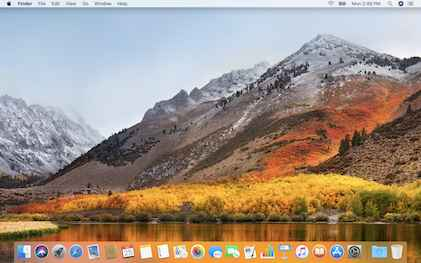 MacOS_High_Sierra_Desktop