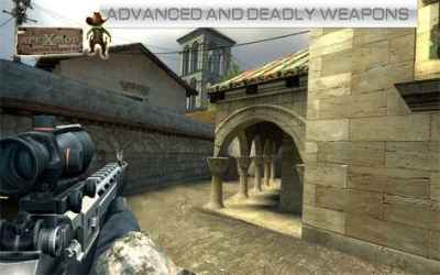 Sniper Fury Assassin Killer 3D Apk