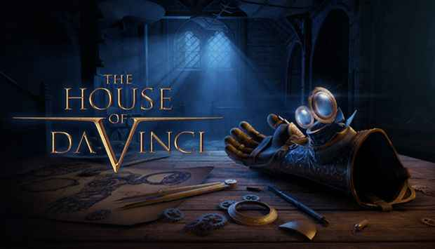 The-House-of-Da-Vinci-Free-Download