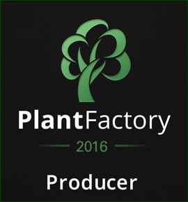 e-on Plant Factory Producer 2016