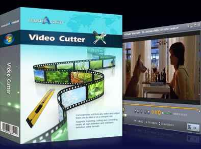 mediAvatar Video Cutter