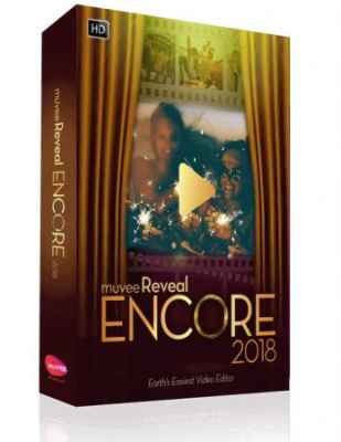 muvee Reveal Encore İndir – Full v13.0.0.29251.3153 Full Download