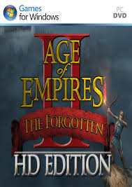 Age of Empires 2 HD The Forgetten