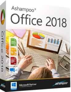 Ashampoo Office Professional 2018