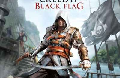 Assassin'S Creed IV Black Flag Yasal Oyun