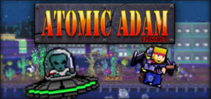 Atomic Adam Episode 1 PC