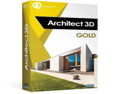 Avanquest Architect 3D Gold 2017
