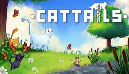 Cattails-Become-a-Cat-Free-Download