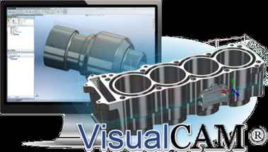 MecSoft VisualCAD-CAM 2018