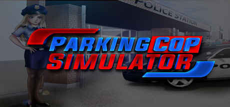 Parking Cop Simulator PC
