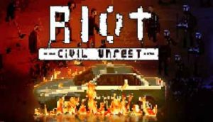RIOT-Civil-Unrest
