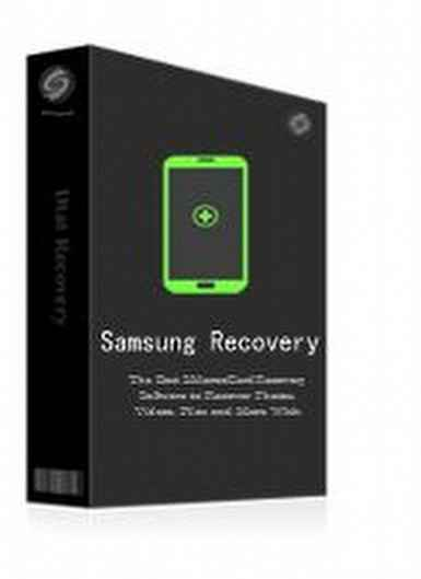 Shining Samsung Data Recovery