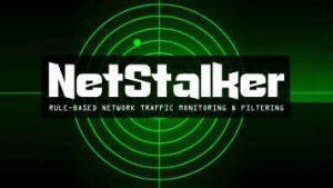 SterJo NetStalker