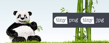 TinyPNG and TinyJPG