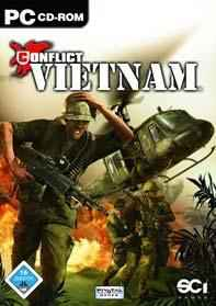 Conflict Vietnam Full PC