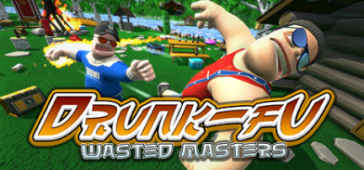 Drunk-Fu Wasted Masters PC