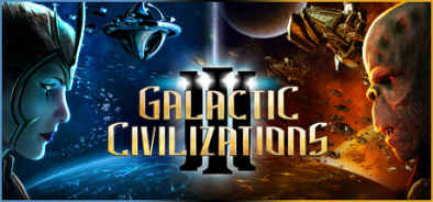 Galactic Civilizations 3 PC