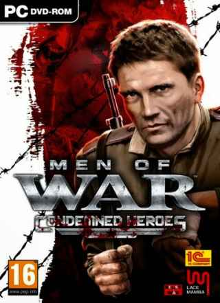 Men Of War Condemnet Heroes